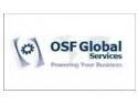 activ property services. Outsourcing Factory devine OSF Global Services și vizează 2 milioane de euro în 2009