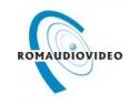 ROMAUDIOVIDEO a obtinut certificarea ISO 9001:2008