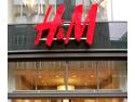 Magazine H&M sonorizate de ROMAUDIOVIDEO