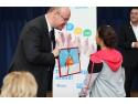 sfaturi pentru parinti. 80 de copii ramasi fara ingrijirea parintilor au un camin mai primitor in care sa se bucure de copilarie