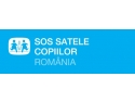 SOS Satele Copiilor Romania lanseaza Campania de SMS recurent
