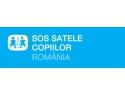 ajutor umanitare. SOS Satele Copiilor şi Credit Europe Bank Romania colaborează din nou pentru susţinerea cauzelor umanitare