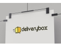 aplicatie food delivery. magazin online cadouri - deliverybox.ro