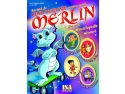 vanzari reviste. Cauta primul numar al revistei Merlin!!!