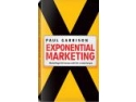 Lansare 'Exponential Marketing'