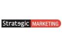 plan strategic. Ultima zi de inscrieri si acreditari la StrategicMarketing!