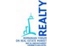 Sectorul imobiliar se reuneste la Realty 2008