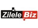 Antreprenorii despre oportunitatile crizei si BizPlan Awards la Zilele Biz