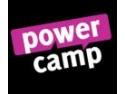 Au inceput inscrierile la PowerCamp.