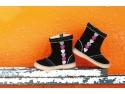 pantofiori. Pantofiori Veseli
