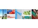 ROMNETS - solutii profesionale personalizate din plase si sfori textile: plase de pescuit industriale, plase pentru terenuri de sport si altele