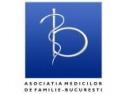 Conferinta Nationala de Medicina Familiei  Bucuresti  26-29 Martie  Primul Anunt