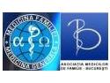 Doliu pentru medicii de familie din Romania