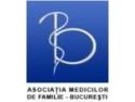 Cursuri gratuite de informatica pentru membrii Asociatiei Medicilor de Familie Bucuresti-Ilfov