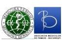 medici de familie. Conferinta Nationala de Medicina Familiei