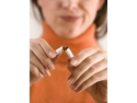 ma voi ingrasa daca ma las de fumat. Tigarile electronice - mai bune decat plasturii, guma sau tabletele pentru renuntat la fumat