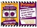 """scurtmetraje. Pitestiul se trezeste la viata! """"HelloPitesti - Scurte, bune si destepte""""  - primul festival de scurtmetraje in aer liber din Pitesti"""