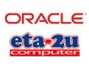ETA2U devine partener Oracle in Romania