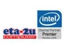ETA2U - Intel Premier Member - anunţă noul PC Extensis bazat pe procesorul Intel® Core™2 Duo* ce oferă un nou nivel de performanţă şi eficienţă