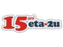 ETA2U sarbatoreste 15 ani de experienta prin Festivalul PLAI