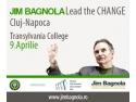 petitia da servicii sociale . Lead the Change- Jim Bagnola Cluj-Napoca