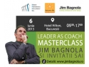 cum aleg un coach. Leader as Coach Mastery- Jim Bagnola