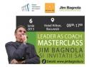 www bagno ro. Leader as Coach Mastery- Jim Bagnola