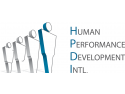 programe de master. Human Performance Development International