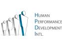 curs metodologie Agile  metoda Scrum. Human Performance Development International
