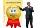 speaker. Jim Bagnola, De Profesie, OM.