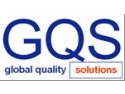 """global marketing solutions. www.gqs.ro Global Quality Solutions – """"Solutii in miscare"""""""