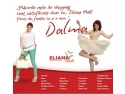 Dalma The Vagabonds. Shopping la ELIANA mall