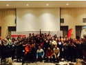 CGS Romania, printre castigatorii Winter Corporate Games revelion 2013
