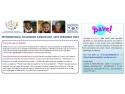 cancer. 15 FEBRUARIE 2012 - ZIUA INTERNATIONALA A COPILULUI CU CANCER