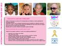 """15 Februarie - Ziua Internaţională a Copilului bolnav de Cancer (ICCD) se deruleaza in 2013 sub deviza """"Diagnosticarea precoce...face diferenţa"""""""