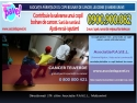 Campania PAVEL pentru copiii si tinerii cu cancer