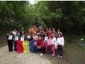 """Participarea a 12 copii romani la """"Jocurile Mondiale ale Învingătorilor"""" de la Moscova"""
