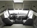 noul volvo fh. Mai mare, mai rezistentă, mai confortabilă: noua cabină stabileşte un nou standard pentru modelul Volvo FH