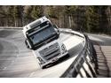 Volvo. Stabilitate imbunatatita