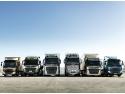 noul volvo fh. Gama completa Volvo Trucks