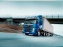 Volvo Trucks. Volvo FM MethaneDiesel