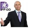 Ilie Potecaru candidat PP-DD pentru Camera Deputatilor, Colegiul 21, Sector 5