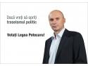 Candidat. Legea Potecaru