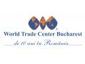 În plină SARBATOARE A RECOLTEI,World Trade Center Bucuresti vă cheamă la ROMWINE-2004 (a 3-a Editie )
