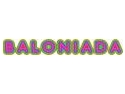 Baloniada - Vino sambata, 12 mai, la ora 11 la Centrul Comercial Colentina, zona Media Galaxy