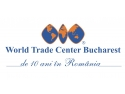 WTCB. World Trade Center Bucuresti organizeaza in data de 28 aprilie 2004 conferinta