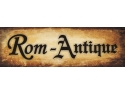 ama veche. RomAntique - pentru iubitorii de arta...veche !