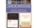CURS DE GRAFOLOGIE