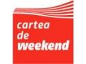 CARTEA DE WEEKEND continua  turneul de promovare a volumului VIATA LUI IRINEL COLUMBEANU