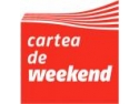 curs de weekend. Cartea de Weekend, mai aproape de cititori